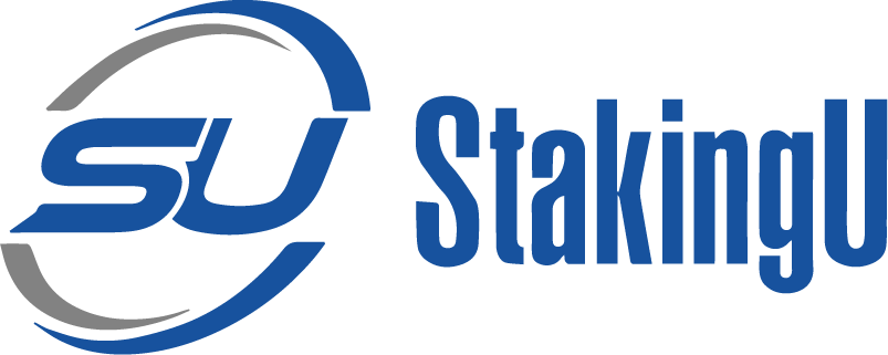 Staking U Logo