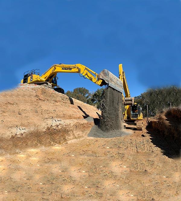 SubTerra-Roadworks Services Installation Sydney