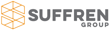 Suffren Contracting Logo