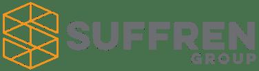Suffren Contracting Logo
