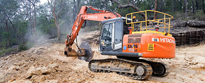 Sustainable Land Clearing Solutions have you covered