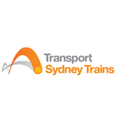 Sydney-Trains-Logo