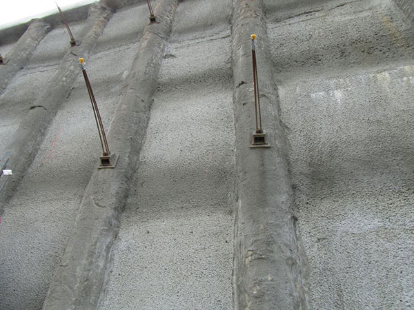 TEAM-Rock-Anchors-Anchors-Shotcrete-Pier-&-Panel-Off-the-Gun-Finish-Queensland