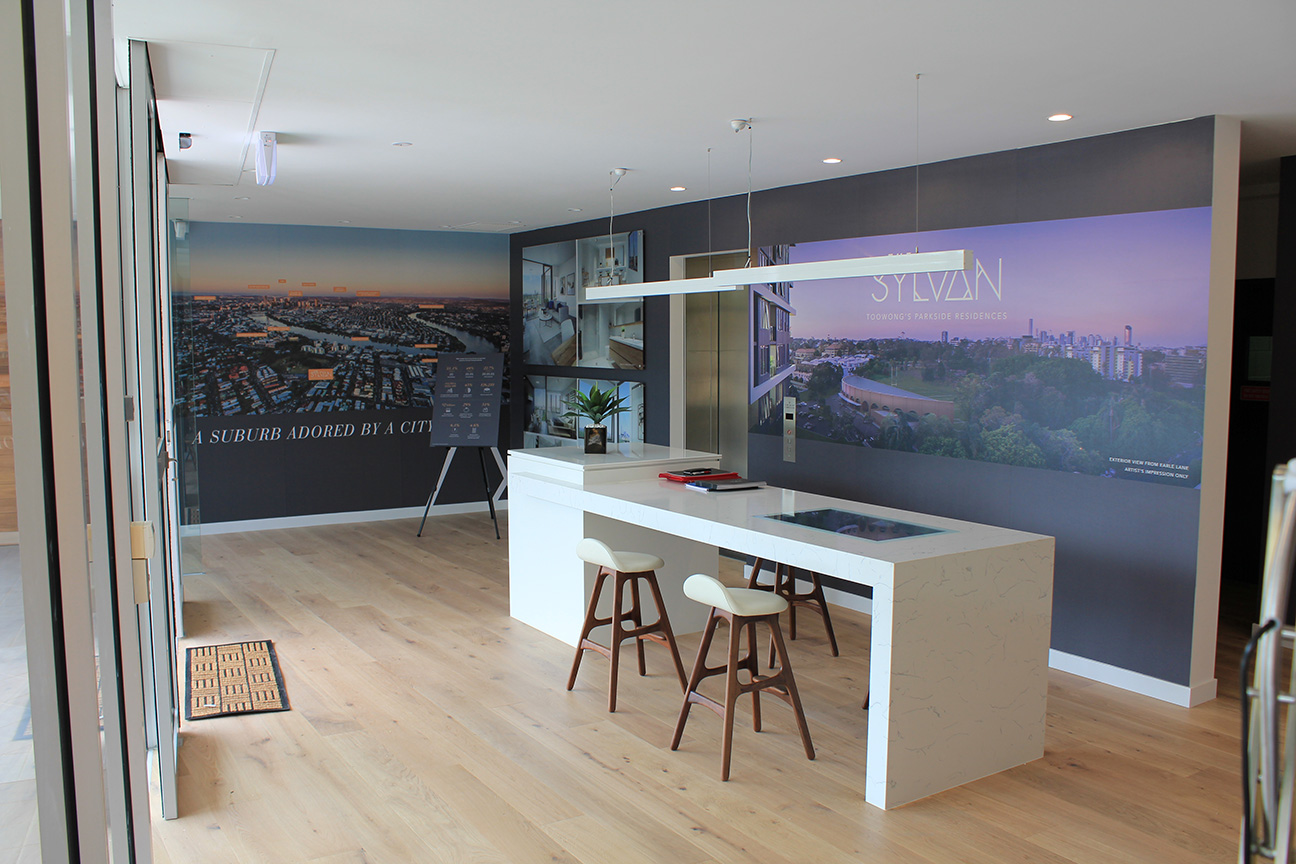 Spice Residential Property Project  South Brisbane CBRE