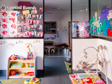 The Little Unicorn Childcare Broadmeadow. Newcastle family-run Daycare Centre