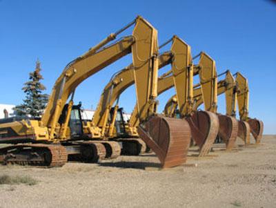 The-Seat-Shop-Excavator-fleet-construction-seats-sale-biloela