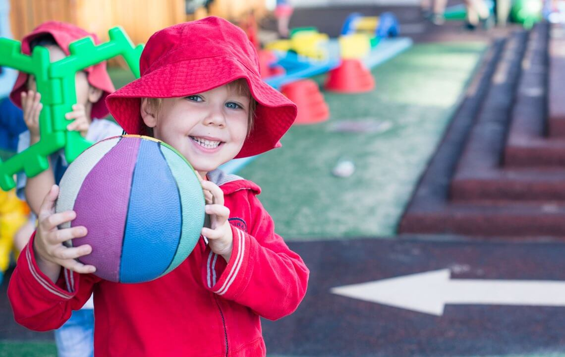 Newcastle Childcare centres The Little Unicorn offer long day care and early education