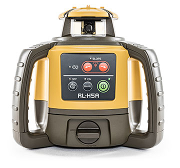 Topcon-Construction-Lasers-RL-H5A-13