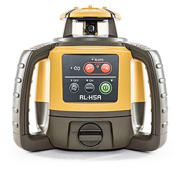 Topcon-Construction-Lasers-RL-H5A-13