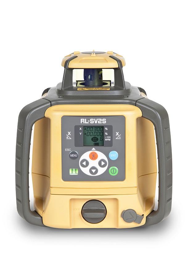 Topcon-Grade-Lasers-RL-SV2S-20