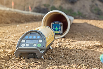 Tp L5 Pipe Lasers Topcon Laser
