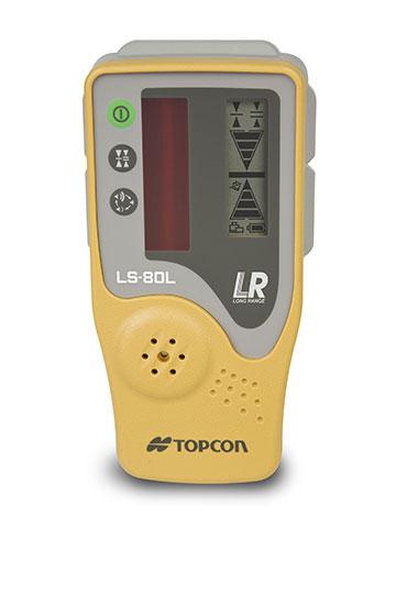 Topcon-Receivers-LS-80-3