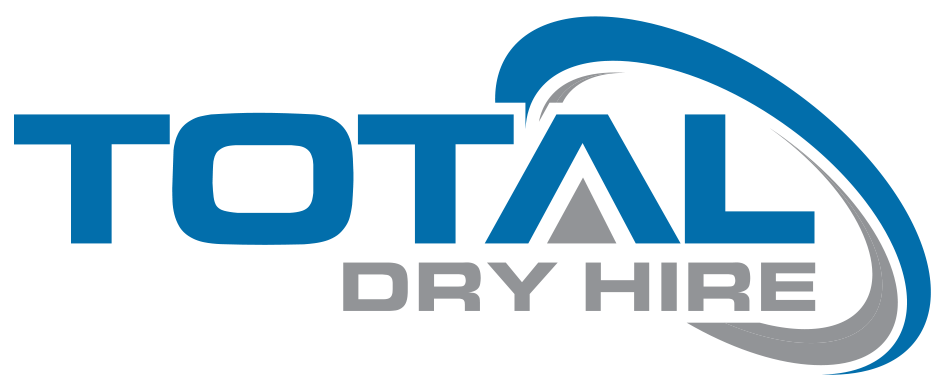 Total Plant Hire Logo
