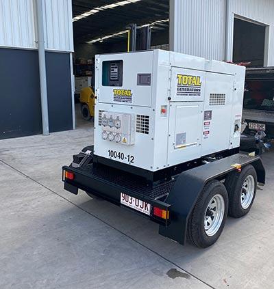 Total-Generators-40kVA-Generator-Trailer-Brisbane