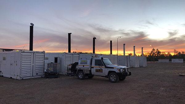Total-Generators-service-ute-sunset