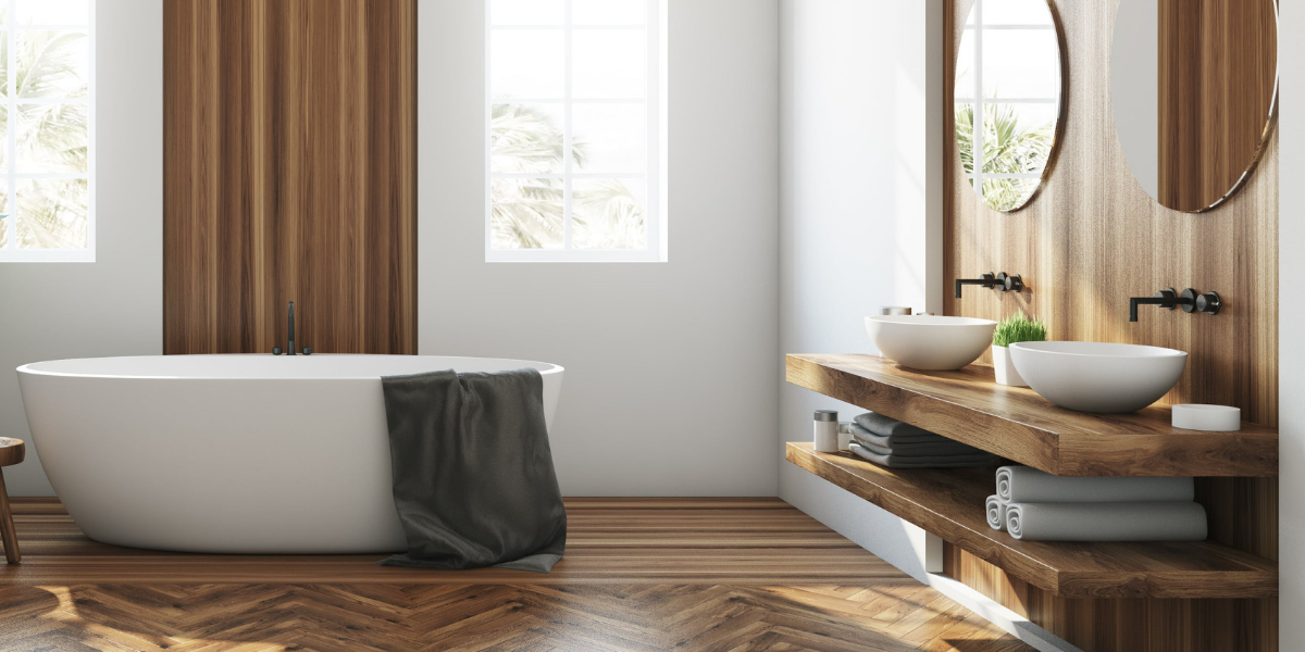 Bathroom Renovations Townsville