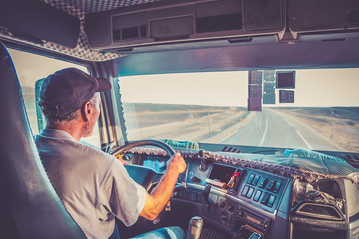 Truck driver - labour hire