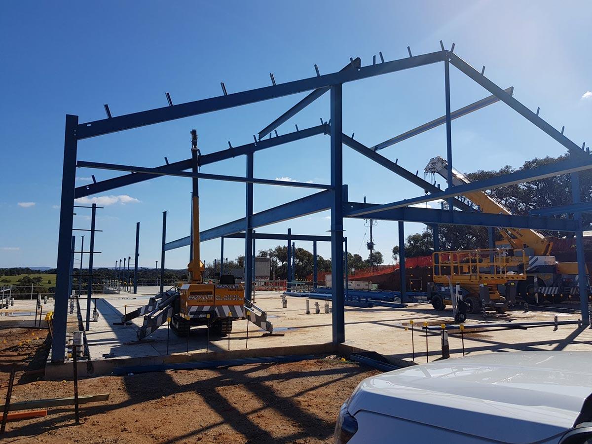 Truline-Engineering-Bells-Beach-residence-steel-fabrication-melbourne