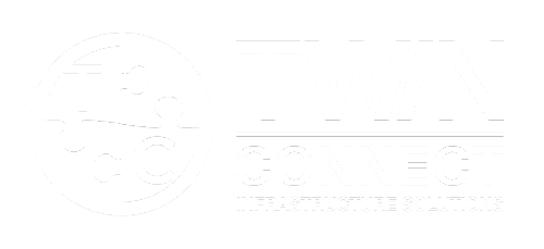 Twin Connect Logo