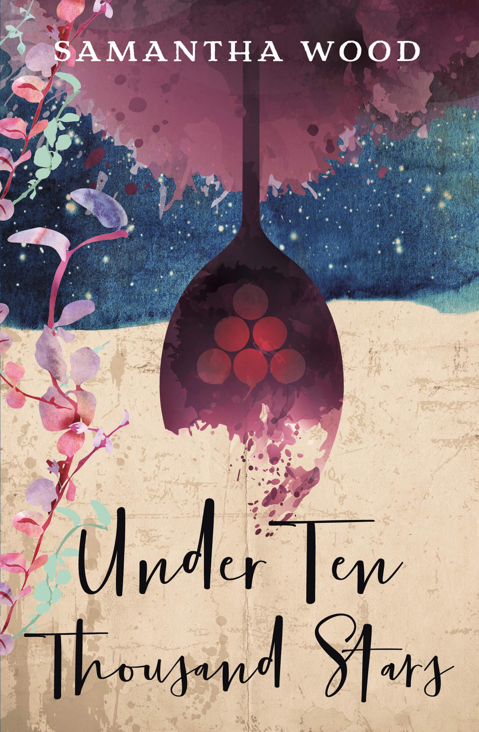 Under Ten Thousand Stars by Samantha Wood