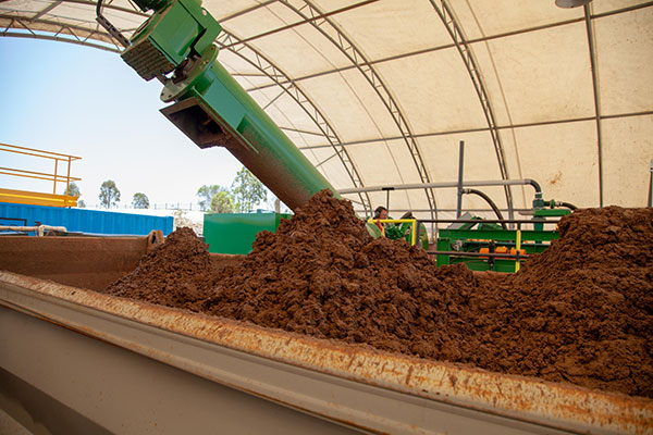 Vac Group Soil Transfer system for hire VAC Group