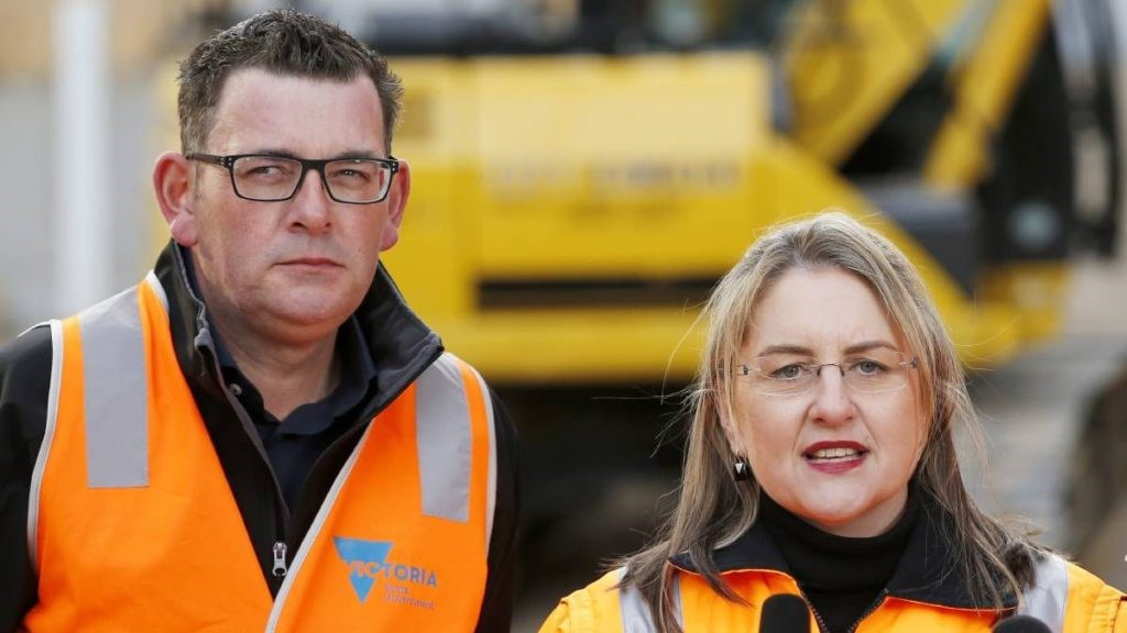 VIC Government establishes PPP contract model on $2.2B of suburban road upgrades
