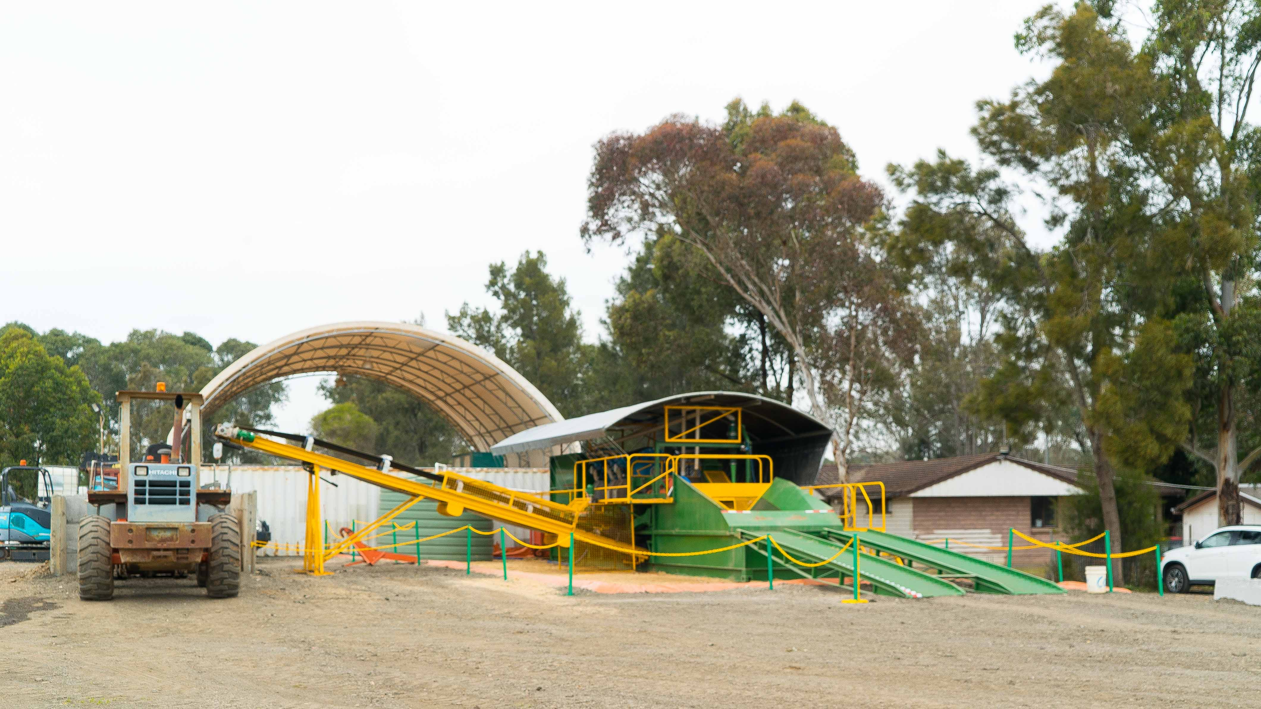 Innovative Soil Transfer Services