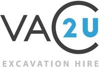 Vac2U Logo
