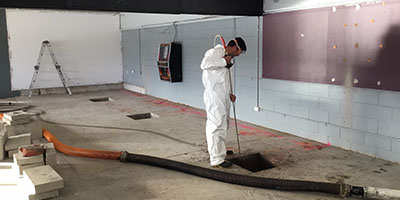 Vacuum Excavation Specialists