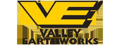 Valley Earthworks Logo