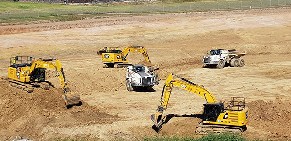 Valley-Earthworks-Excavator-and-tipper-hire-Yamba