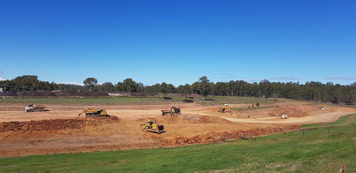 Valley-Earthworks-excavator,-dozer-and-tipper-hire-Ballina