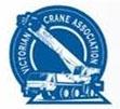 Victorian Crane Association logo