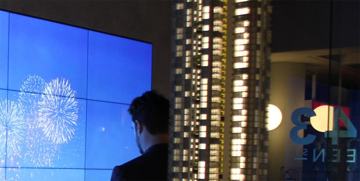 Video Wall Q1 Design Image 3