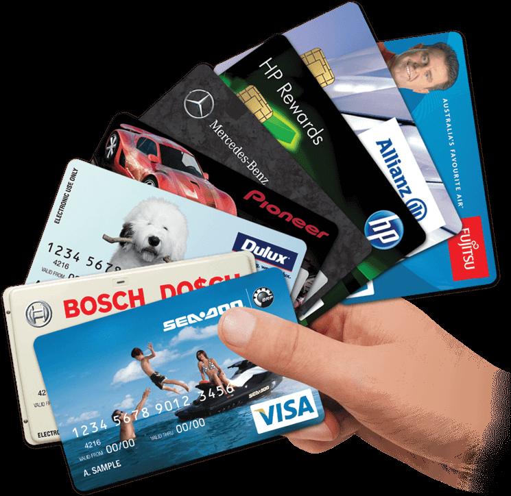 Visa Gift Card | iChoose New Zealand