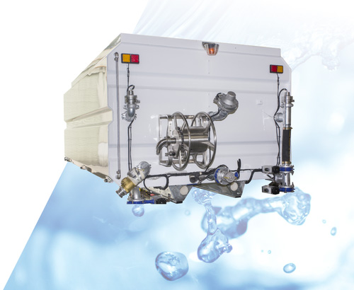 STG Global 8000L Water Modules for Sale