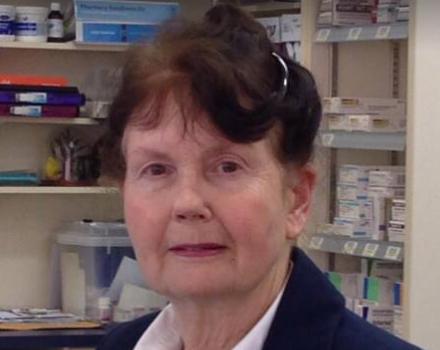 The Wandoan Pharmacy Dinah Fraser Pharmacy Owner Pharmacist Chemist Taroom Miles