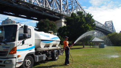Brisbane City Council Appoints H2flow As Preferred Water Supplier