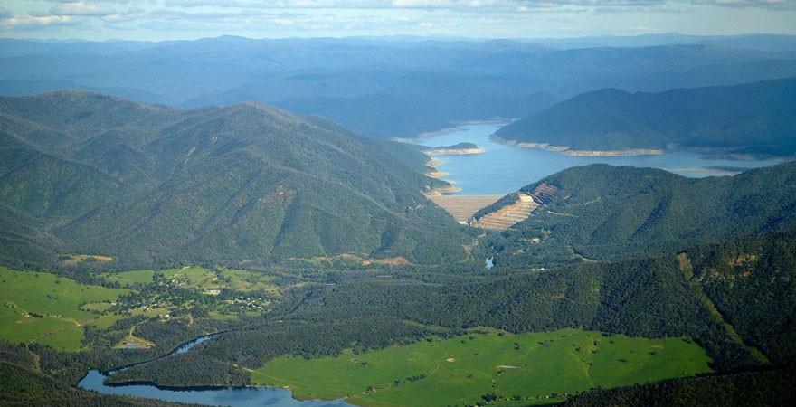 WaterNSW Commences $1 Billion Dam Projects