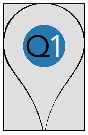 Waypoint Q1 design