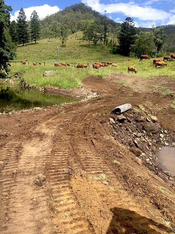 Weber-Excavations-roadworks-driveway-construction-kerry