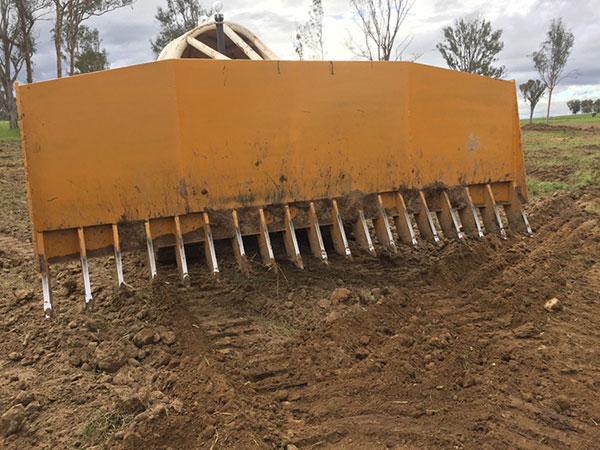 Weber-Excavations-stick-raking-plant-hire-kerry