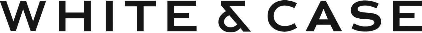 white and case logo
