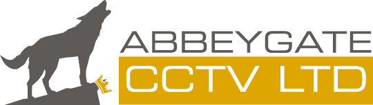 Abbeygate CCTV Logo