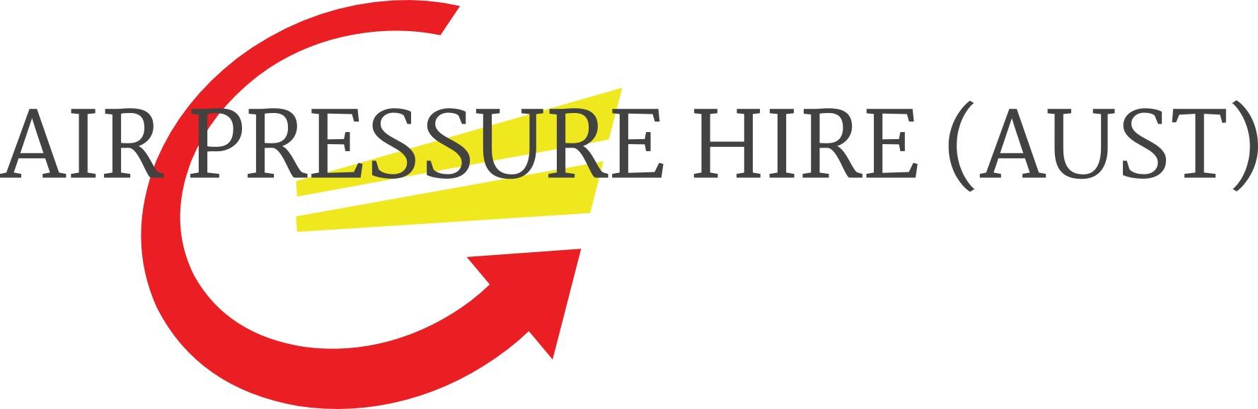 Air Pressure Hire Logo