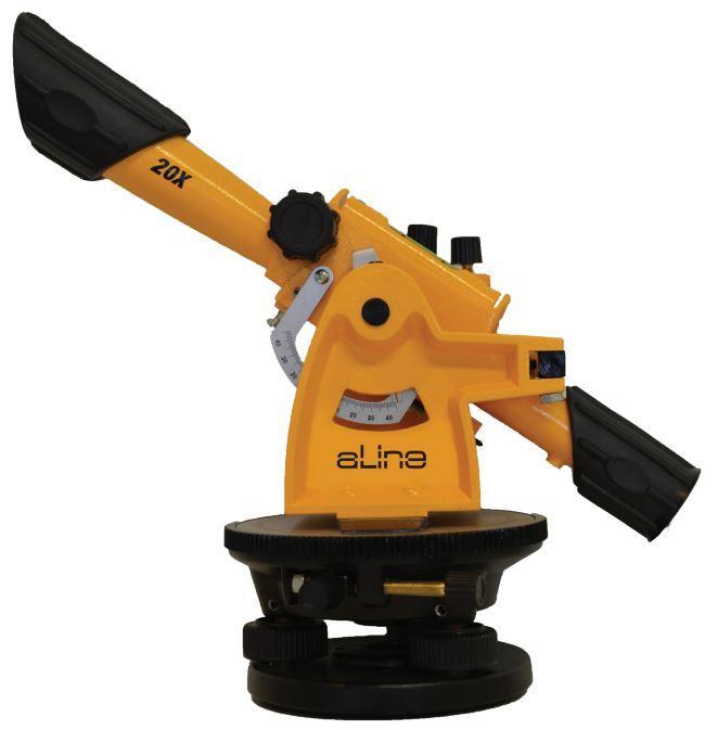 aline ML360 Full 360 Laser Level