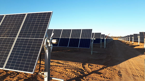 All Energy Contracting Energy and Infrastructure Contractors Brisbane, Sumner and Queensland