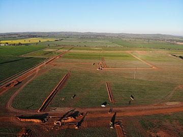 All Energy Contracting Service Locations Sumner, Queensland Australia
