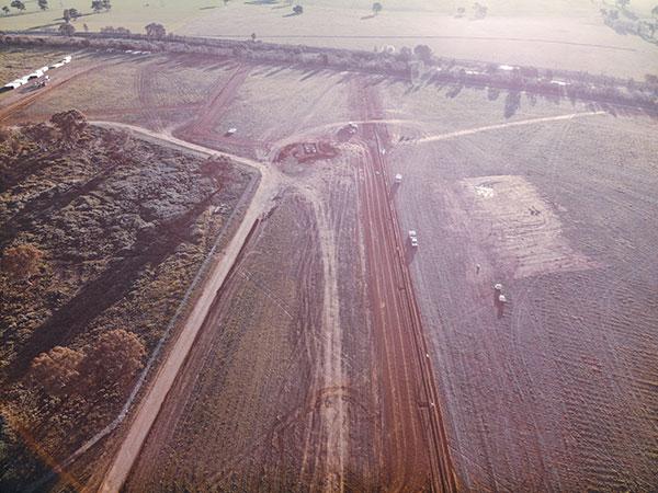 All Energy Contracting Power Infrastructure Services in Sumner, Queensland, Australia