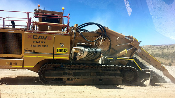 All Energy Contracting Trenching Services Sumner